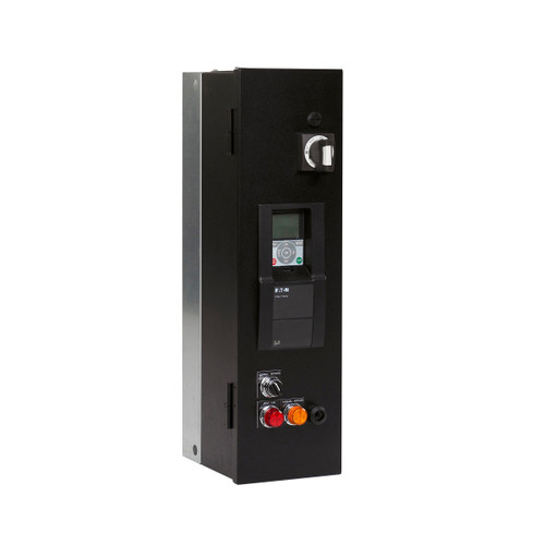 HMX3D444NA | Eaton AC Variable Frequency Drive (2 HP, 3.4 A)