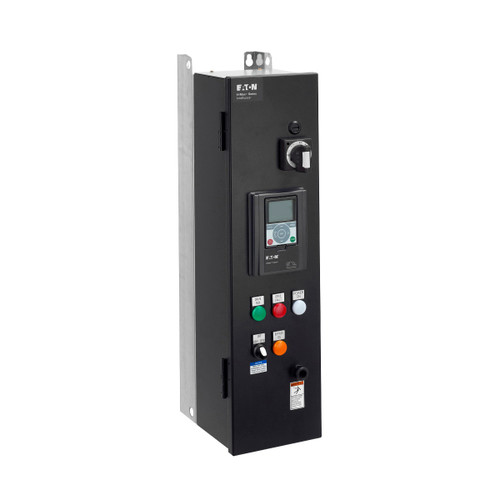 HMX7D644NA | Eaton AC Variable Frequency Drive (5 HP, 7.6 A)