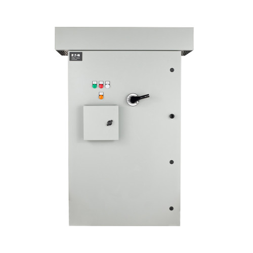 HMX08851NA | AC Variable Frequency Drive (30 HP, 88 A)