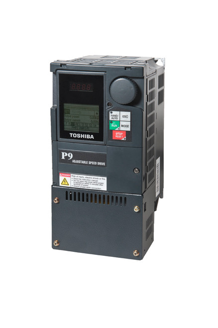 VT130P9U410K   Toshiba Adjustable Speed Drive (100 HP
