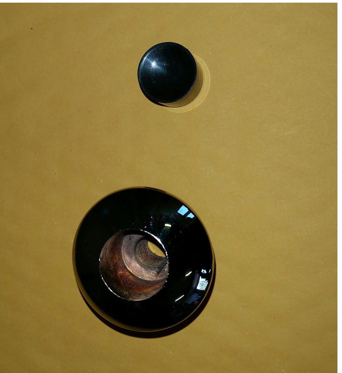 Shifter knob & button set
