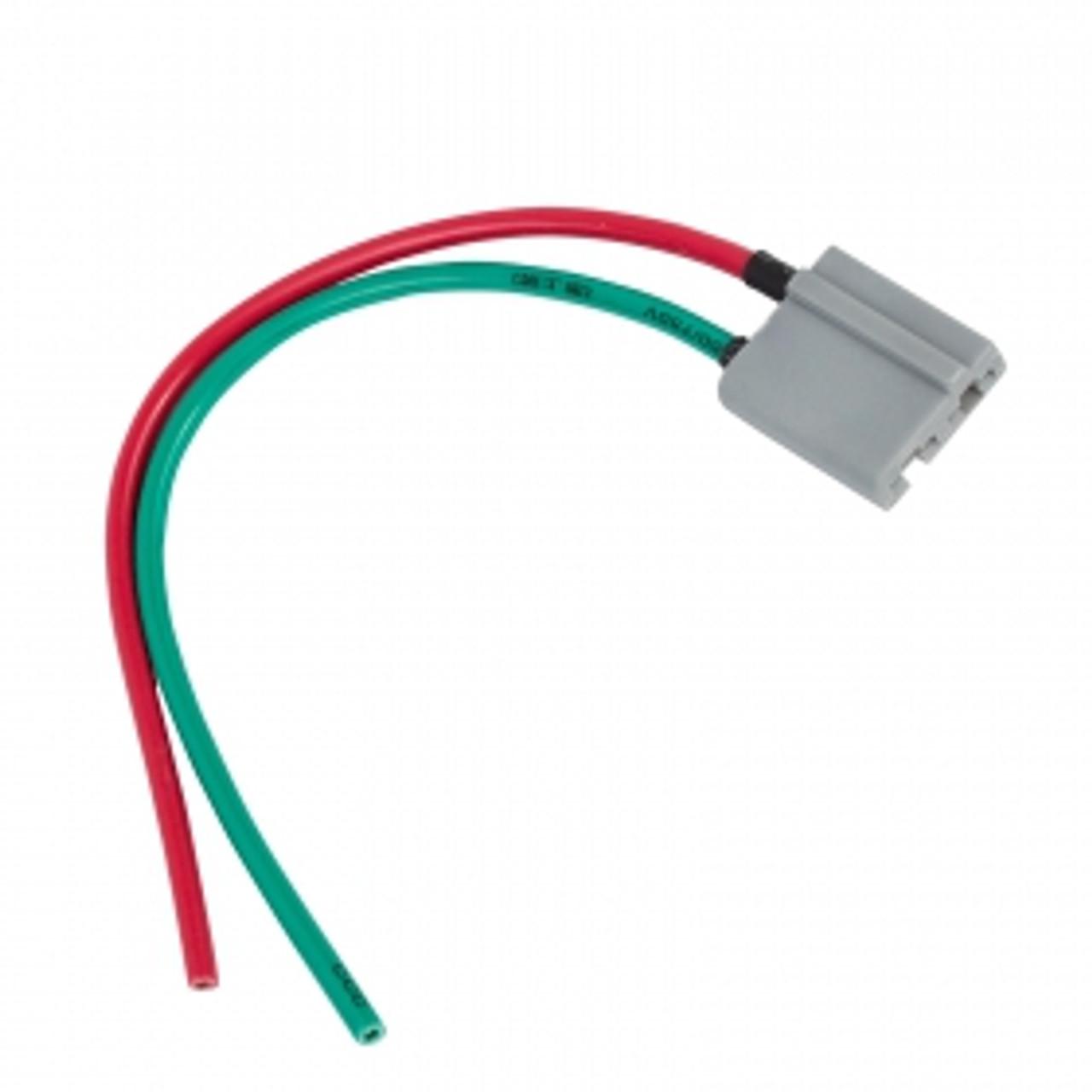 HEI wiring harness