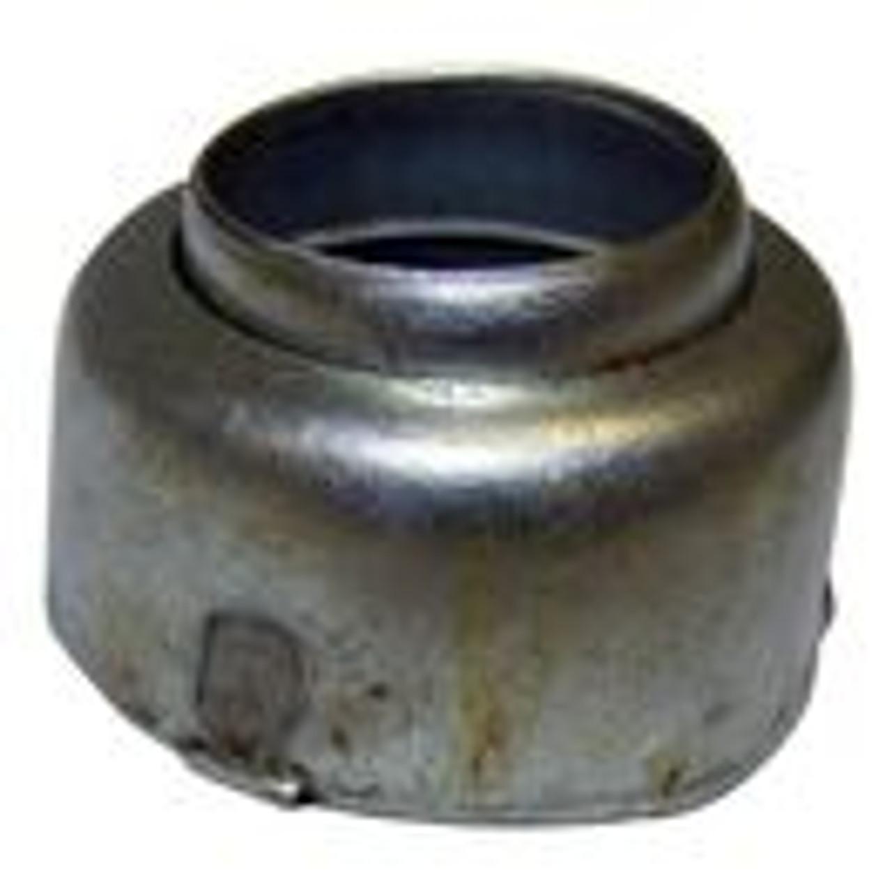 Steering column upper bearing