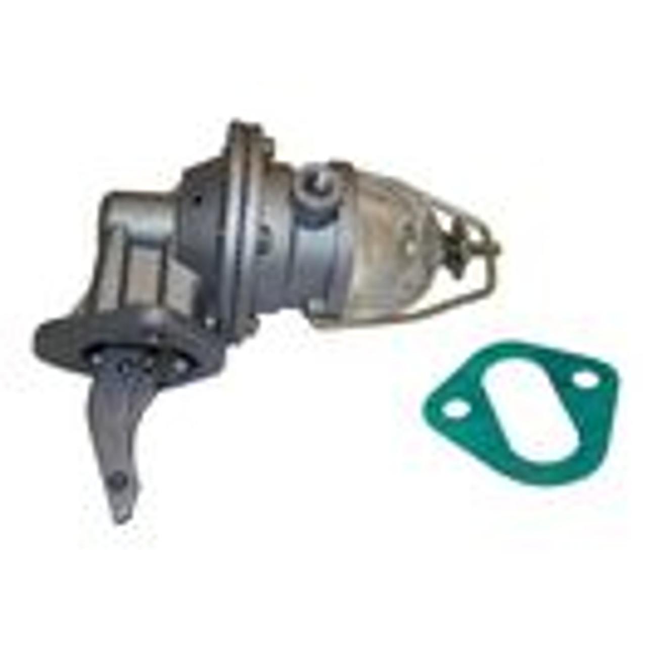 Fuel pump, F/L head 134Ci, without vacuum pump