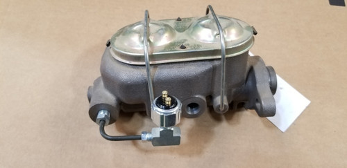 Brake light kit