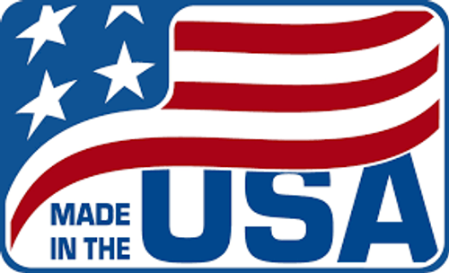 Made in USA!!