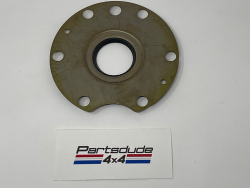 """Rear axle seal Dana 44 tapered axle with 10"""" brakes, 1967-71 CJ5 back"""