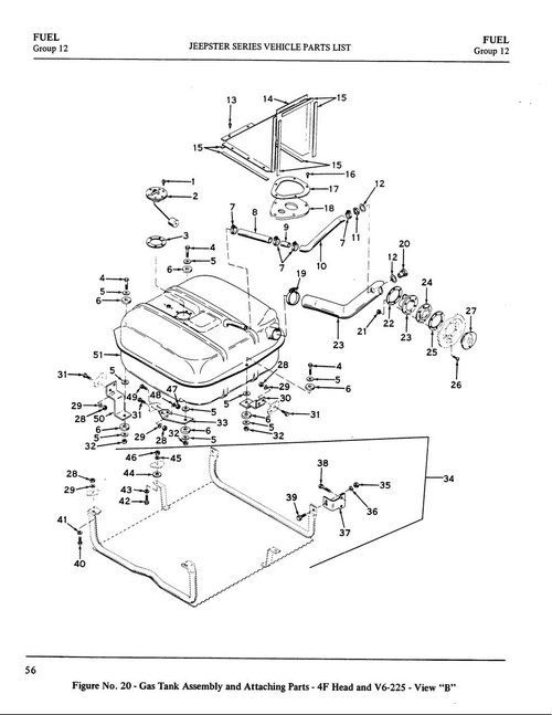 Retainer flange