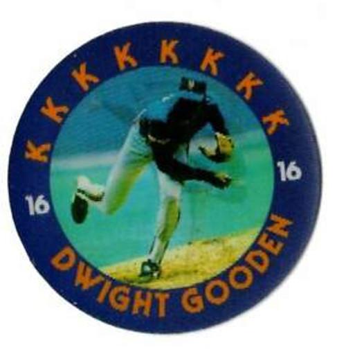 "Sportflics Gooden Disc 2 1/4"""