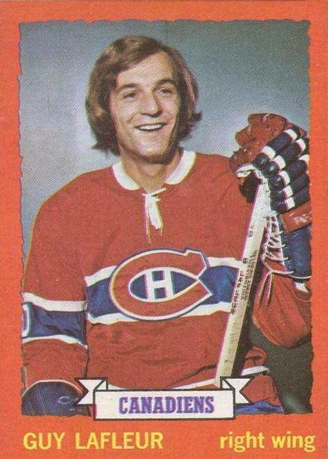 1973-74 Topps Hockey Starter Set