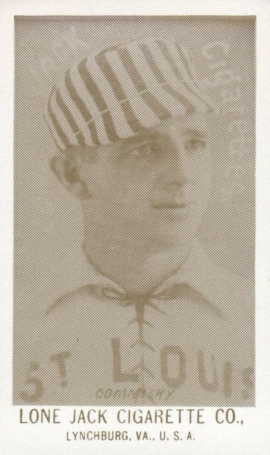 1887 Lone Jack Reprint Set