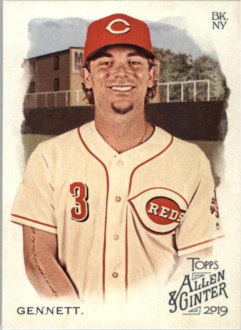 2019 Topps Allen & Ginter Baseball Set