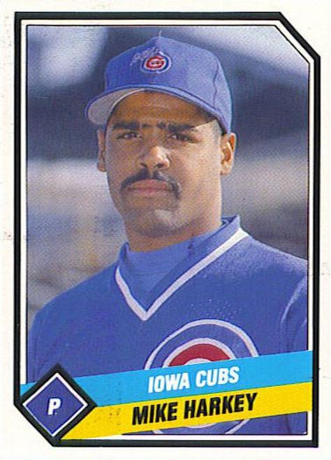 1989 CMC Iowa Cubs Set
