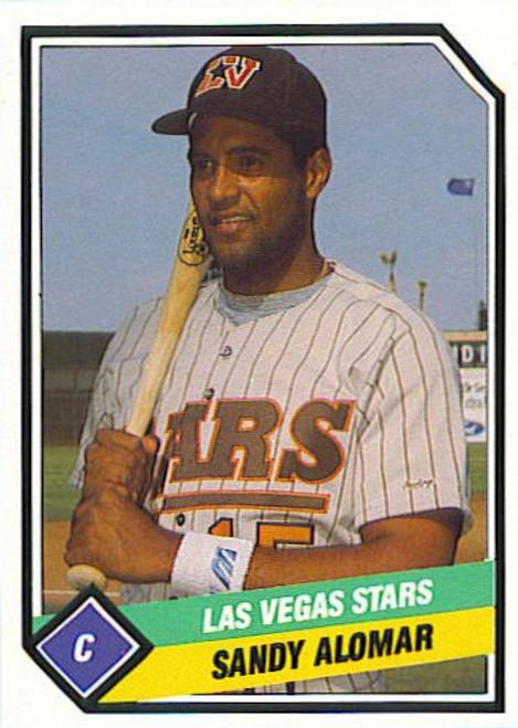 1989 CMC Las Vegas Stars Set