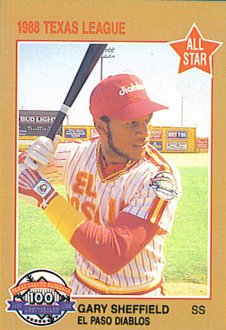 1988 Grand Slam Texas League
