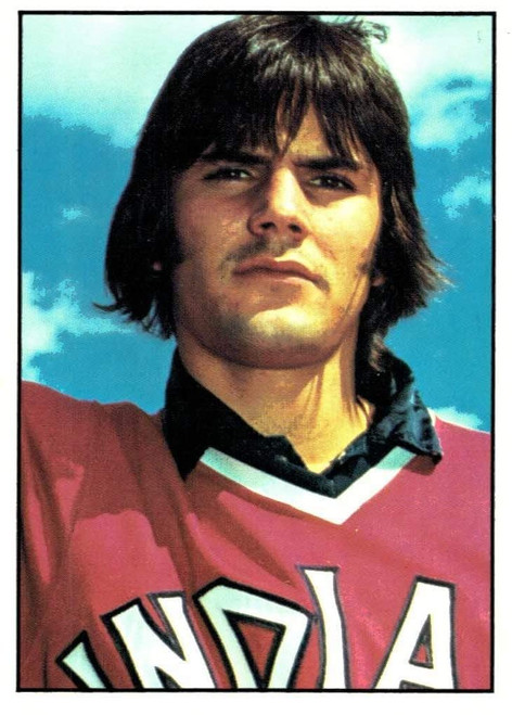 1976 SSPC Team Set - Cleveland Indians
