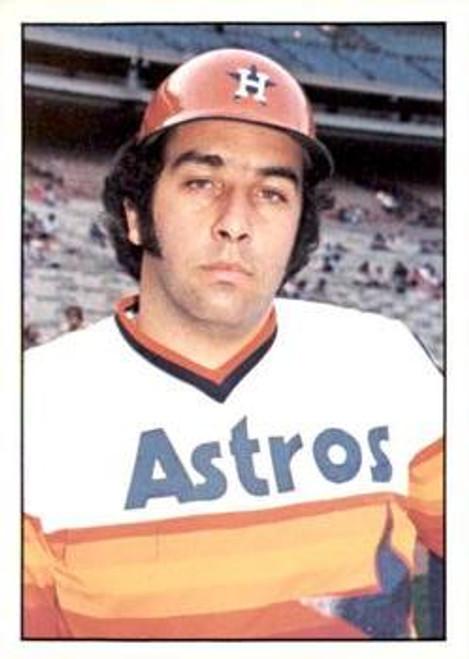 1976 SSPC Team Set - Houston Astros