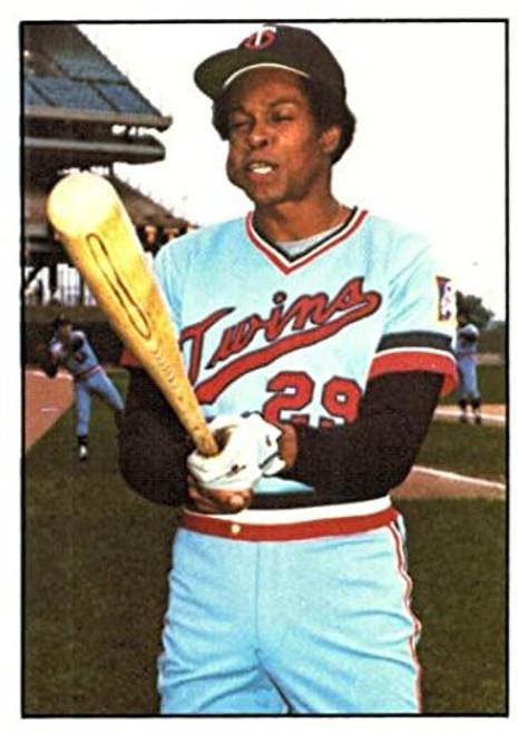1976 SSPC Team Set - Minnesota Twins