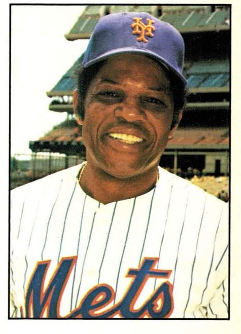 1976 SSPC Team Set - New York Mets