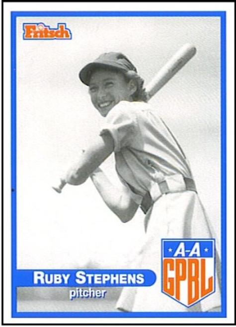 AAGPBL Baseball Series 3 Set