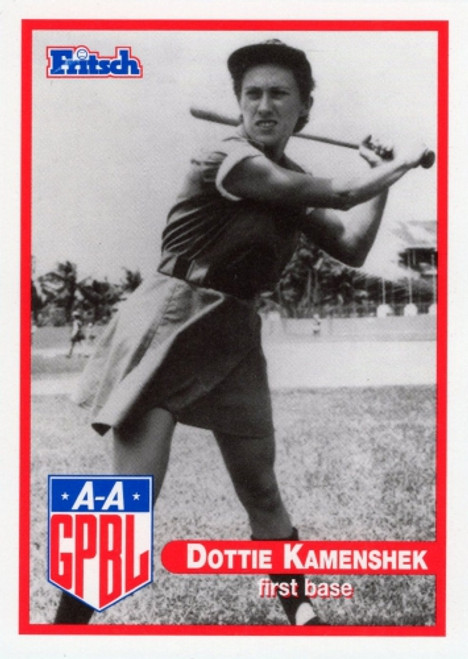 AAGPBL Baseball Update Series