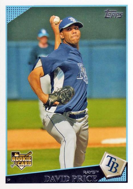 2009 Topps Baseball Factory Set