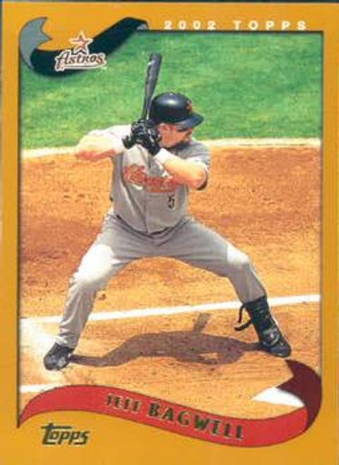 2002 Topps Baseball Factory Set