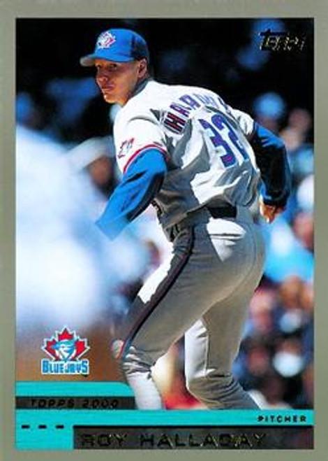 2000 Topps Baseball Factory Set