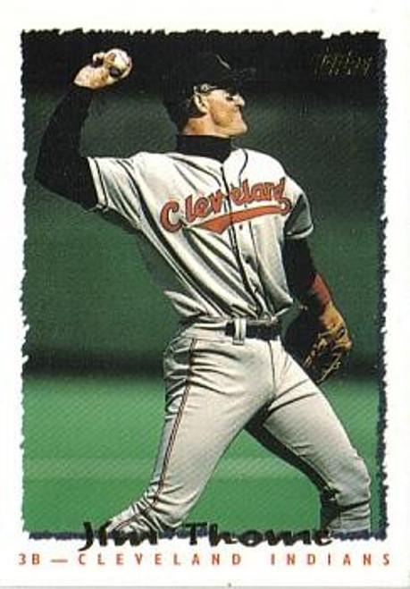 1995 Topps Baseball Factory Set