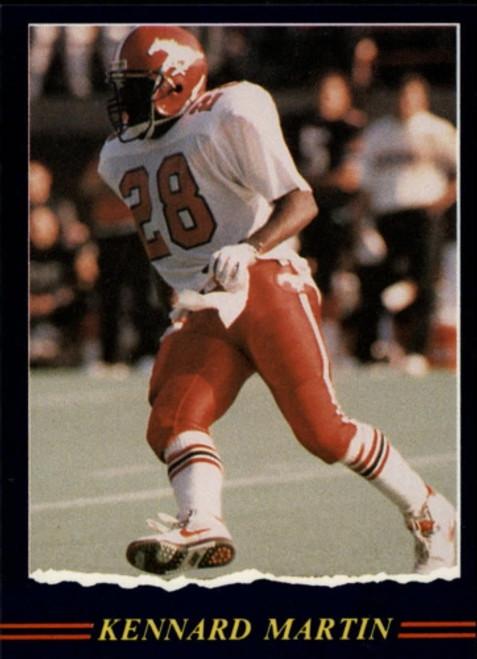 1989 Jogo CFL Series #1 & #2 Sets