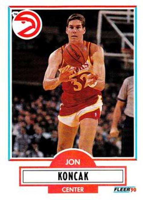 1990-91 Fleer Basketball Factory Update Set