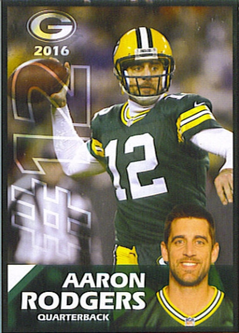 2016 Green Bay Packers Police Set