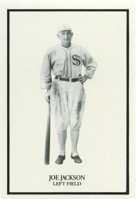 1919 Black Sox by TNTL Studios