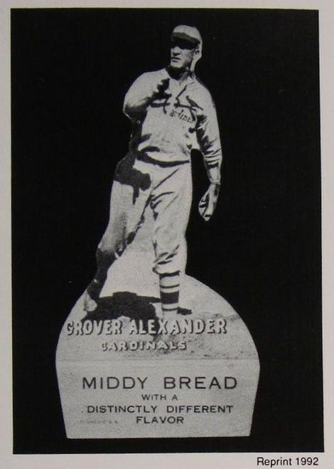 1927 Middy Bread Reprint Set