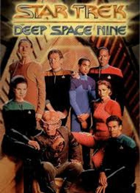 Star Trek Deep Space Nine Set