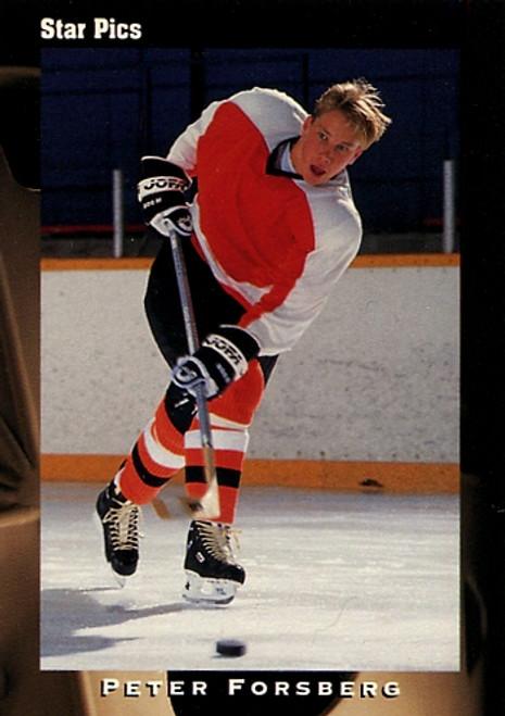 1991 Star Pics Hockey Set