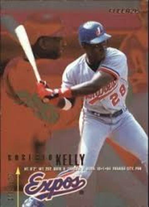 1995 Fleer Baseball Update Box