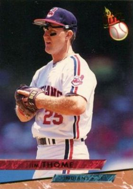 1993 Fleer Ultra Baseball Series 1 Unopened Box