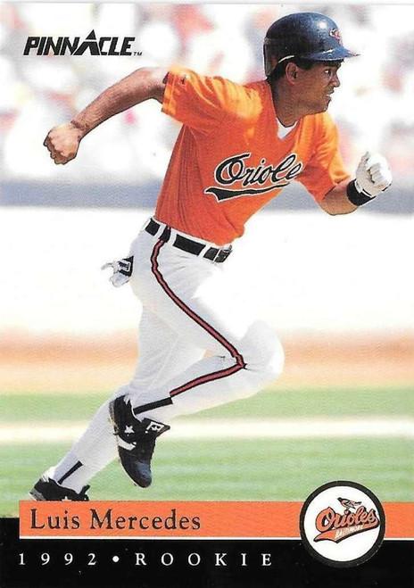 1992 Pinnacle Rookies Baseball Factory Set