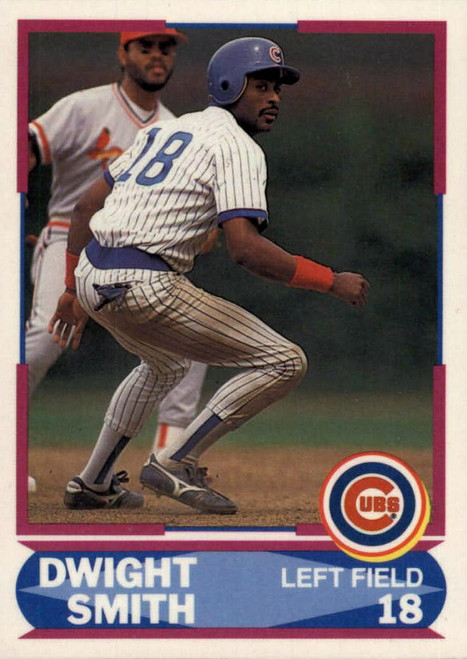 1990 Score Baseball Young Superstars #1