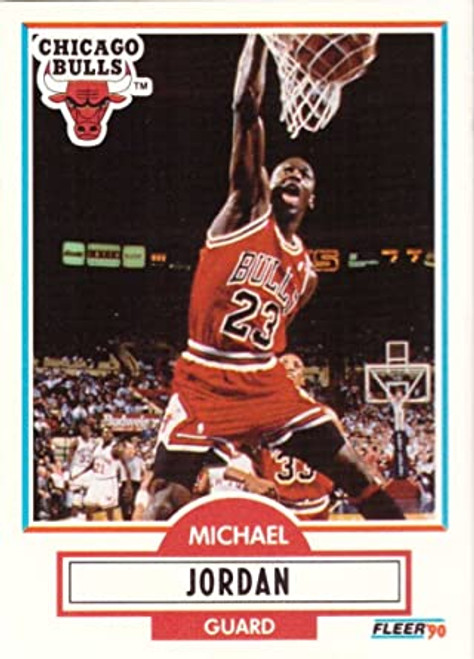 1990-91 Fleer Basketball Box