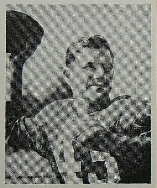 1948 Bowman Football Reprint Set