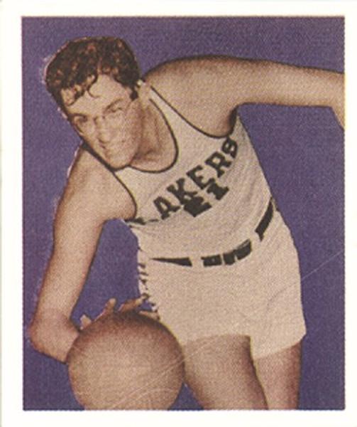 1948 Bowman Basketball Reprint Set