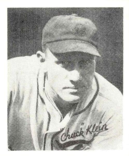 1936 Goudey Reprint Set