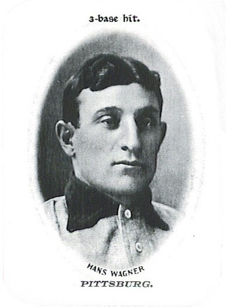 1904 WG-2 Fan Craze National League Reprint Set