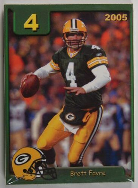 2005 Green Bay Packers Police Set