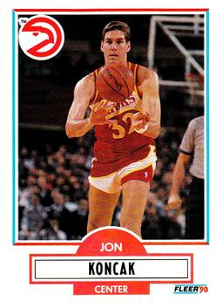 1990-91 Fleer Basketball Factory Update Set