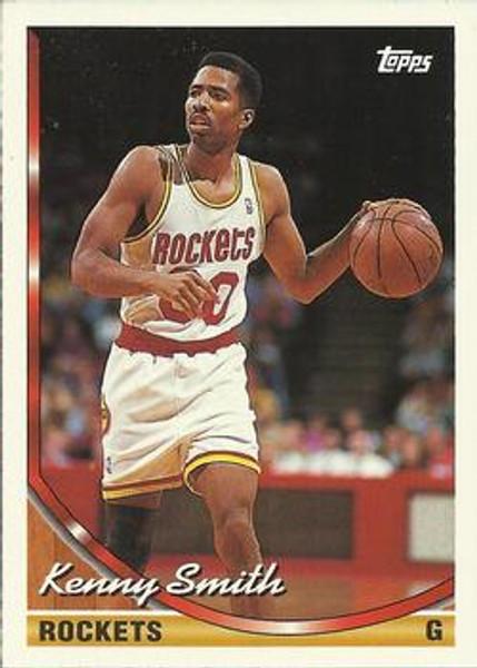 1993-94 Topps Basketball Series 1 Collated Set