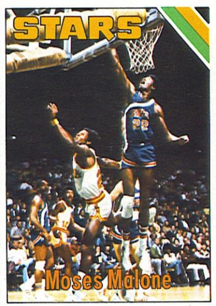 1975-76 Topps Basketball Starter Set