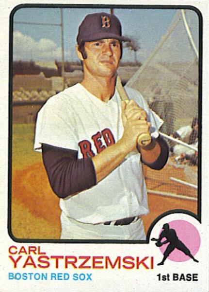 1973 Topps Baseball Set